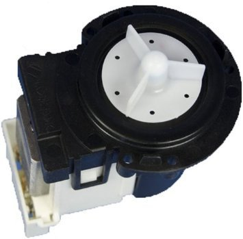 - Replacement Washer Pump for LG 4681EA2001T