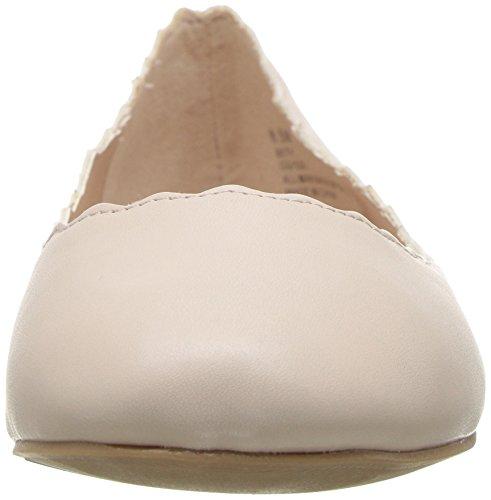 Mia Donna Beth Ballet Flat Blush