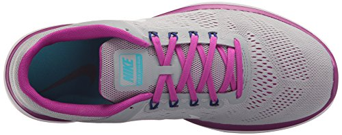 Nike Flex Outdoor Grey Multisport Women's 004 2016rn Grey Shoes r5gIrwq