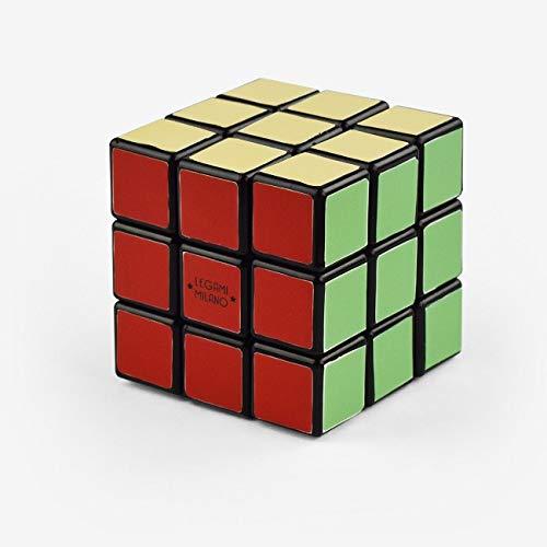 Legami Magic Cube Cubo di Rubik Linea di Vintage