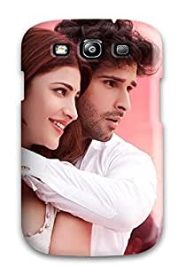 Top Quality Case Cover For Galaxy S3 Case With Nice Ramaiya Vastavaiya 2013 Movie Appearance