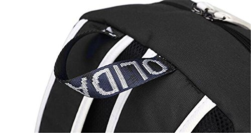 YOYOSHome Anime Love Live! Cosplay Bookbag College Bag Daypack Laptop Bag Backpack School Bag (1) by YOYOSHome (Image #6)