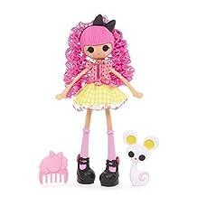 Lalaloopsy Girls Crumbs Sugar Cookie Doll by Lalaloopsy by Lalaloopsy