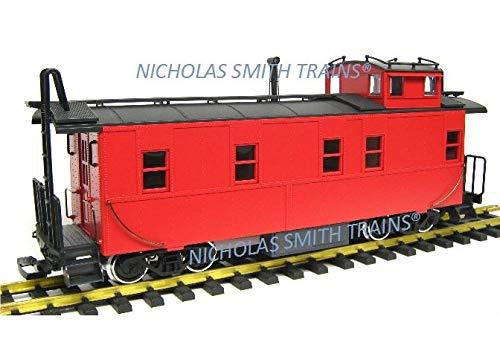 Toy Train Lgb (LGB Caboose)