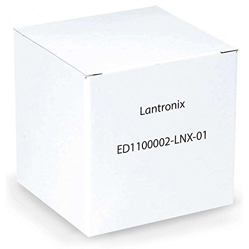 2DJ1177 - Lantronix EDS1100 Hybrid Ethernet Terminal Device Server by Lantronix