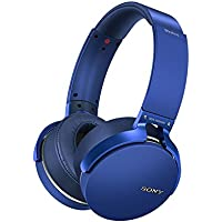 SONY MDR-XB950B1 EXTRA BASS Wireless Headphones Blue (International version/seller warranty)
