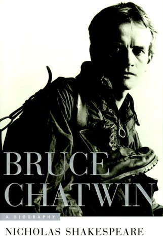 Bruce Chatwin: Biography
