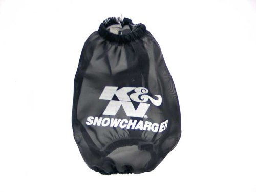 SN-2570PK K&N Air Filter Wrap SNOWCHARGER/SN-2570 (Powersports Air Filters):
