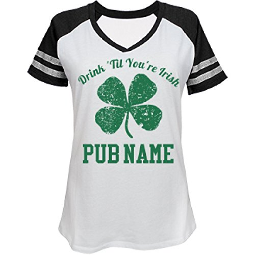 Custo (Sexy St Patricks Day Outfit)