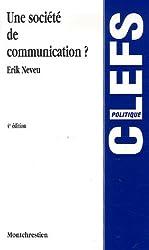Une société de communication ?