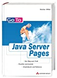 img - for Go To Java Server Pages . book / textbook / text book