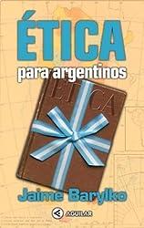 Etica Para Argentinos