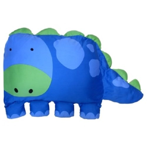 the-original-milo-gabby-kids-animal-pillowcase-for-boys-dylan-the-dinosaur-pet-pillow-sham-for-child