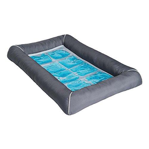 Pet Therapeutics TheraCool Cooling Gel Pet Bed, Medium