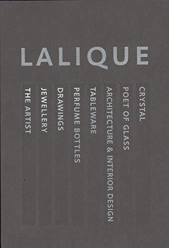 Lalique: Glorious Glass, Magnificent ()