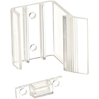 RV Designer Collection H527 Mirrored Sliding Door Latch