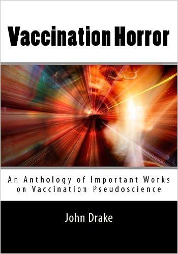 Ilmaiset äänikirjat itunes download Vaccination Horror: An anthology of important works on vaccination pseudoscience PDF RTF DJVU