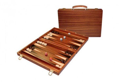 EK Servicegroup 5110 - Fun Company Backgammon-Koffer