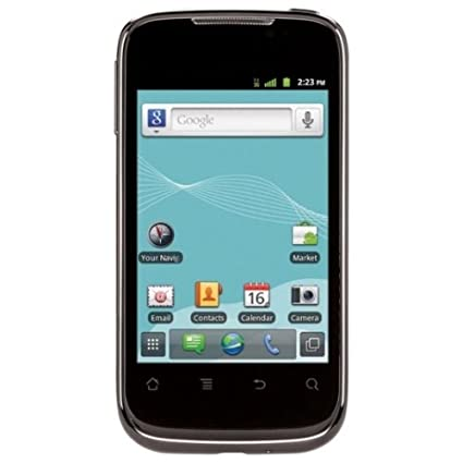 amazon com huawei ascend ii m865 android us cellular cell phones rh amazon com Huawei Ascend G7 huawei ascend mate 2 manual network selection