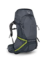 Osprey Packs Atmos Ag 50 Backpacking Packing Pack