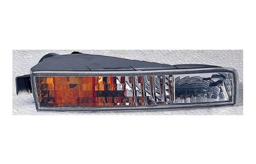 (Honda Prelude Driver Side Replacement Bumper Signal Light)