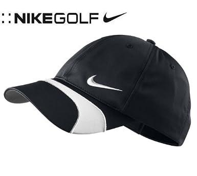 Nike Unisex Gorra de Golf de Marcador de Pelotas de, Unisex, Negro ...