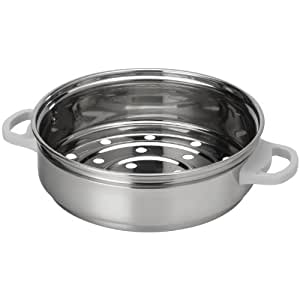 Amazon.com: Aroma Housewares RS-03 6-Cup Simply Stainless