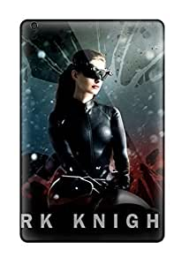 Rolando Sawyer Johnson's Shop Best New Style Hard Case Cover For Ipad Mini- The Dark Knight Rises Official 3