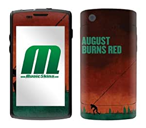 Zing Revolution MS-ABR10226 Samsung Captivate Galaxy S - SGH-I897 by supermalls