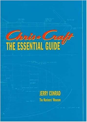 chris craft user manual