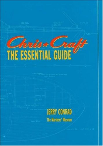 cheapest copy of chris craft the essential guide by jerry