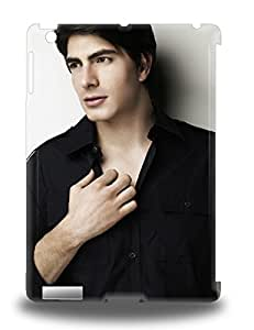Tpu 3D PC Case For Ipad Air With Brandon Routh The United States Male Guardians Of The Galaxy ( Custom Picture iPhone 6, iPhone 6 PLUS, iPhone 5, iPhone 5S, iPhone 5C, iPhone 4, iPhone 4S,Galaxy S6,Galaxy S5,Galaxy S4,Galaxy S3,Note 3,iPad Mini-Mini 2,iPad Air )