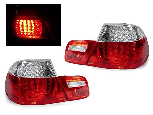 E46 Led Tail Lights Oem in US - 5