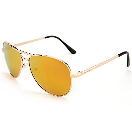 LotFancy Sunglasses Sunglass Polarized Protection