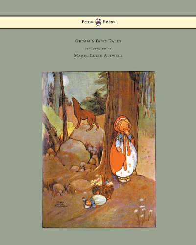 Grimm's Fairy Tales - Illustrated by Mabel Lucie Attwell for sale  Delivered anywhere in USA