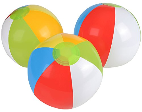 12-Multicolored-Beach-Ball-12-Pack