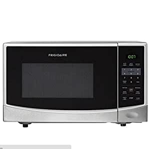 Frigidaire Countertop Microwave Stainless Steel : ... dining small appliances microwave ovens countertop microwave ovens