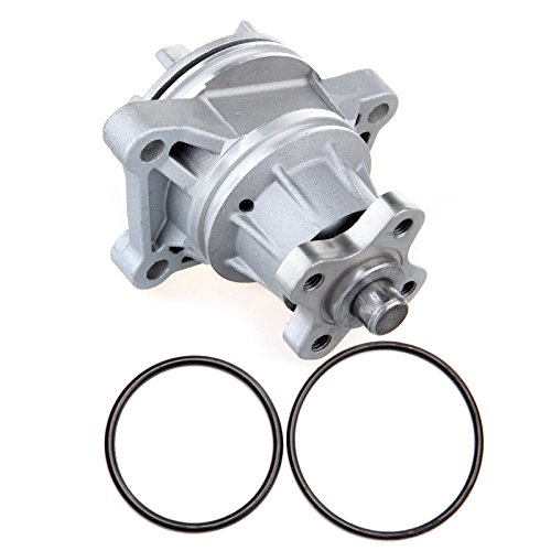 ECCPP Water Pump for Chevy Tracker Suzuki XL-7 Grand Vitara 2.5L 2.7L Cu.152