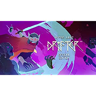 Hyper Light Drifter - Special Edition - Nintendo Switch [Digital Code]