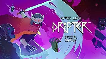 Hyper Light Drifter - Special Edition - Nintendo Switch [Digital Code]