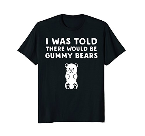 Top 10 recommendation gummy bears t shirt 2019