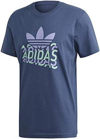 adidas – Multi Fade Tee, T-Shirt Uomo
