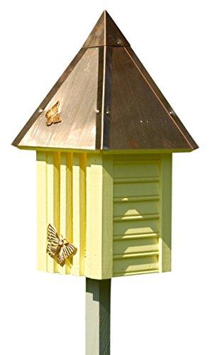 Heartwood 096A Flutterbye Butterfly House ()