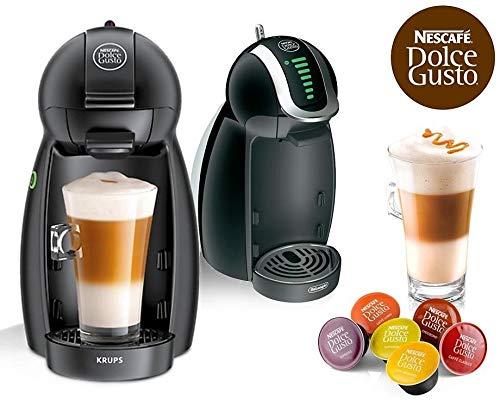 Nestlé Nescafe Dolce Gusto - Pods de café con espresso ...