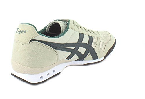 81 Sneaker Hampton Ultimate Green Onitsuka Tiger Fashion Feather Grey qP6A1Ewp