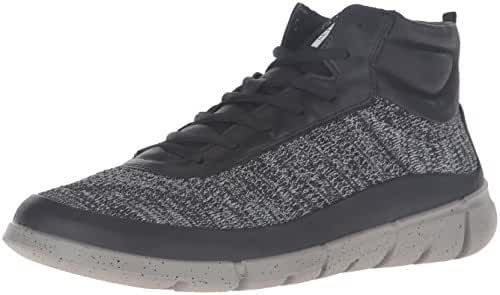 ECCO Men's Intrinsic 1 High-M Fashion Sneaker