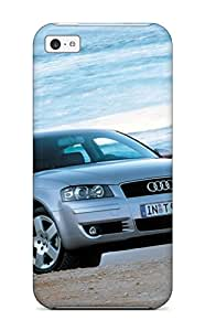 New Style For Audi A3 24 Protective Case Cover Skin/iphone 5c Case Cover