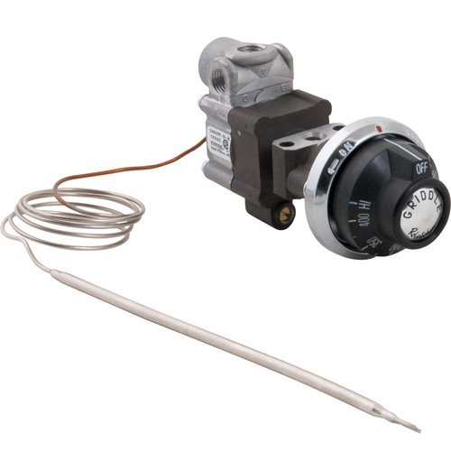 WOLF BJWA Commercial Griddle Thermostat Kit 150° to 400°F with 36'' capillary 13523