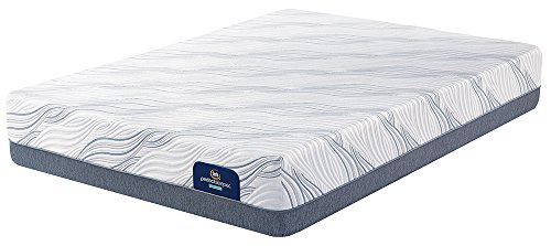 Serta Perfect Sleeper Plush 900 Hybrid Mattress, ()