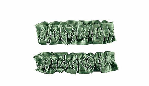Forum Novelties Roaring 20s Armband Garter Green